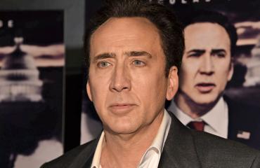 Nicolas Cagesta liikkuu hurja väite Hollywoodissa.