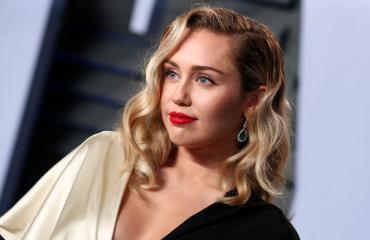 Miley Cyrus menehtyi salaliittoteorian mukaan.