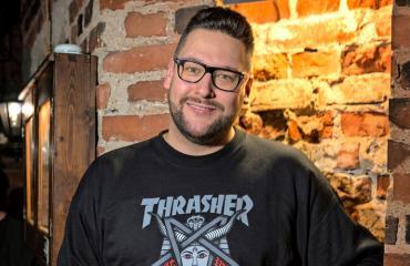 Timo Vuorensola tekee elokuvaa Kiinassa.