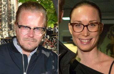Wallu Valpio ja Niina Backman
