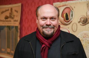 Hannu-Pekka Björkmanin salarakas paljastui.