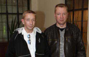 Simo ja Matti Silmu ajautuivat oikeusriitaan.