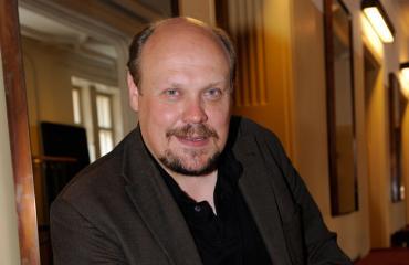 Hannu-Pekka Björkmanilla riittää kysyntää.