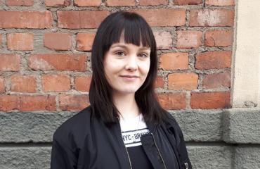 Anniina Timonen