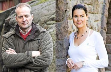 Veikka Gustafsson ja Henna Meriläinen erosivat.