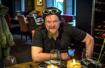 Ville Haapasalo pyörittää useaa yritystä.
