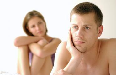 Ennenaikainen siemensyöksy on yleinen vaiva.