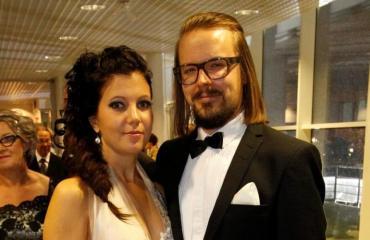 Teija ja Jukka