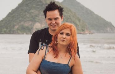 Temptation Islandin Markus ja Noora
