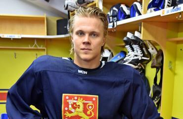 Mikael Granlund on Leijonien NHL-tähtien palkkakuningas.