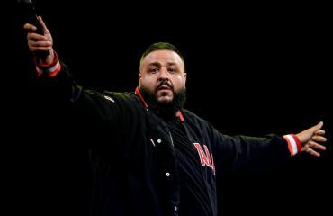 DJ Khaledin kommentit herättivät someraivon.