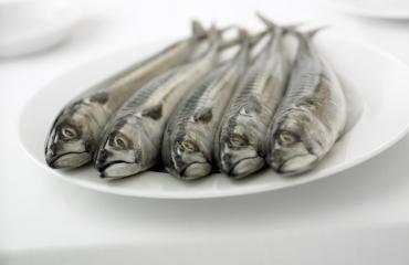 Kala voi parantaa seksielämää.