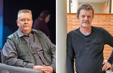 Ari Andersson vaatii Aki Palsanmäeltä korvauksia.