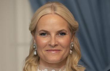 Norjan kruununprinsessa Mette-Marit