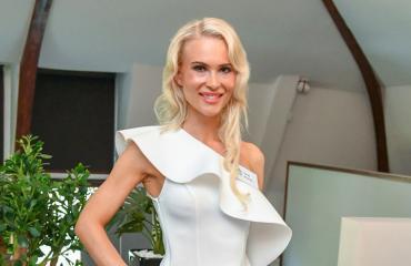 Miss Suomi -semifinalisti Paula Brunow avautuu sairaudestaan.