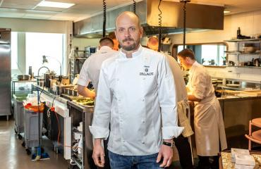 Hans Välimäki paljastaa ravintolamaailman karun arjen.