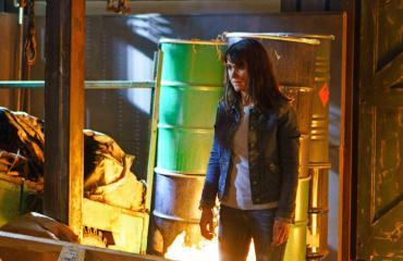 Emma sekoaa lopullisesti Emmerdale-sarjassa.