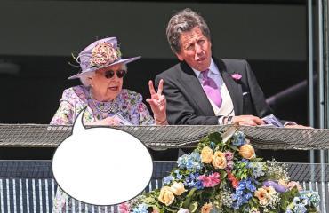 viikon kupla, kuningatar elisabet