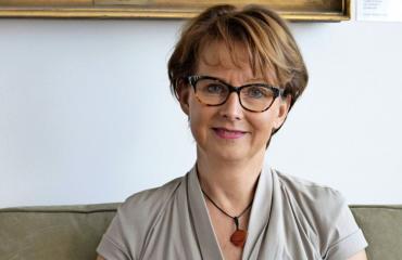 Apulaisvaltakunnansyyttäjä Raija Toiviainen on toiminut valtakunnansyyttäjänä määräaikaisesti.