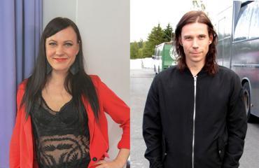 Mira Luoti ja Mika Haapasalo erosivat.