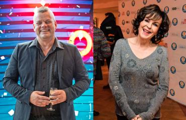 Jari Sillanpään ja Paula Koivuniemen hitit ovat karaokekansan suosikkeja.