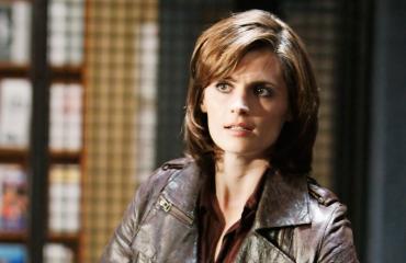 Castle-sarjan Beckett katoaa jäljettömiin!