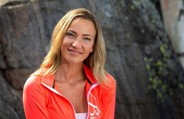 Janika Nieminen avautuu hyväksikäytöstä.