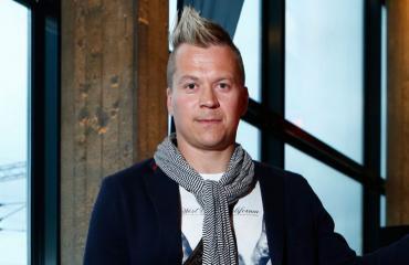 Petteri Nummelin
