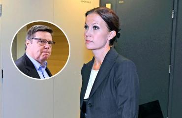 Valtakunnansyyttäjä totesi kohusyyttäjä Pihla Keto-Huovisen toimineen sopimattomasti.