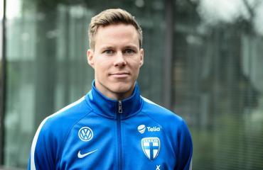 Niklas Moisander.