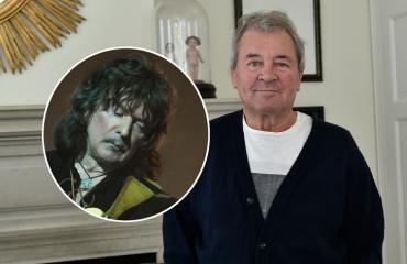 Ritchie Blackmore erosi Deep Purple -yhtyeestä Helsingin keikan jälkeen.