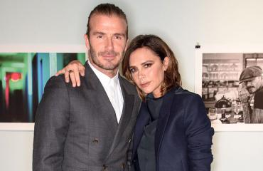 David ja Victoria Beckham