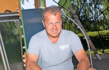Jukka Laaksonen piikittelee tosi-tv-ohjelmia.