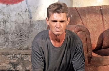Mikko oli kolumbialaisessa vankilassa lähes kaksi vuotta.