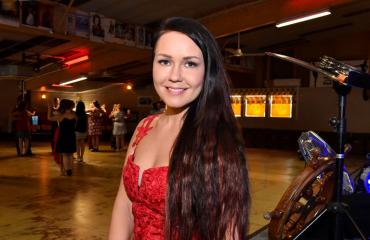 Saija Tuupanen sairasti bulimian.