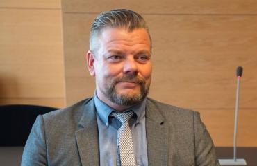 Jari Sillanpään tavarat kuljetettiin Thaimaasta Suomeen.