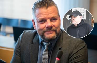 Jari SIllanpäälle huumeita myynyt Timo Rautiomäki sai neljän vuoden tuomion.