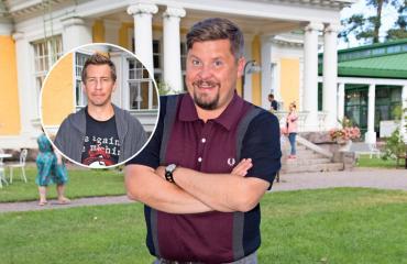 Janne Kataja syyttää Aku Hirviniemeä kateudesta.