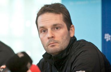 Niklas Bäckström fanitti Popedaa.