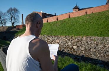 Raine Sievälä kertoo poliisin tietolähdetoiminnasta.