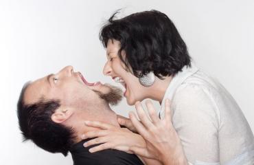 Emotionaalisesti epävakaat harrastavat parempaa seksiä.