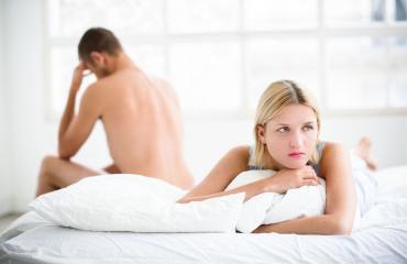 Seksiongelmat ovat yleisiä.