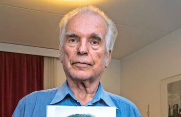 Pentti Karvonen pahoinpideltiin vankilassa.