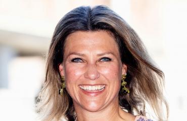 Norjan prinsessa Märtha Louise
