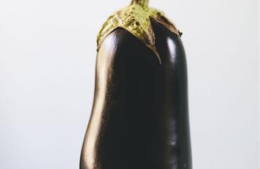 Miehen penis oli muistutti munakoisoa.