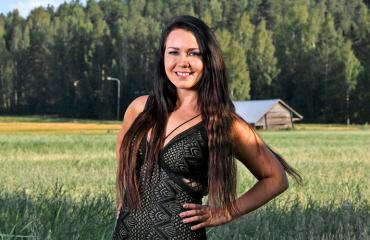 Saija Tuupanen etsii uutta kotia.