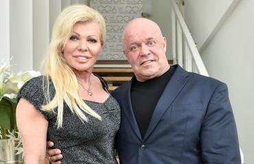 Tiina Jylhä ei usko, että Tape Valkosella olisi toinen nainen.