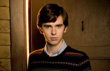 Bates Motel -sarjan Norman haluaa kotiin.