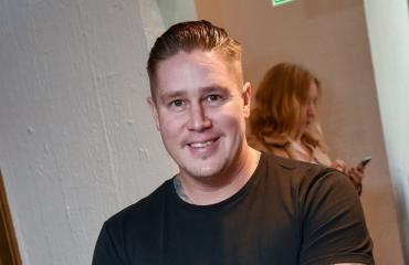 Ravintolabisnes teki Tomi Björckistä miljonäärin.
