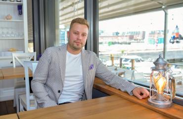 Jarno Kokko ei hätkähdä kritiikistä.